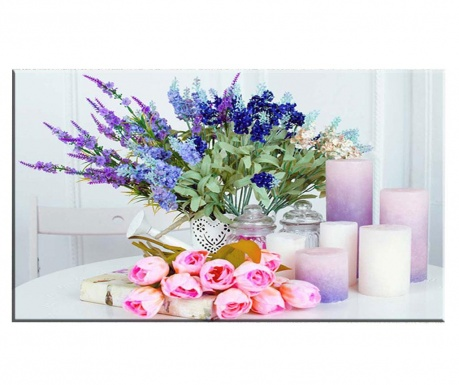 Perfume Kép 100x140 cm