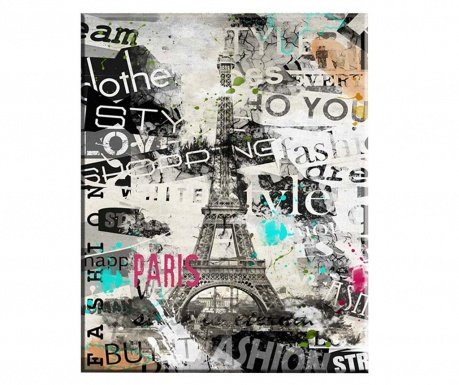 Obraz Paris 100x140 cm