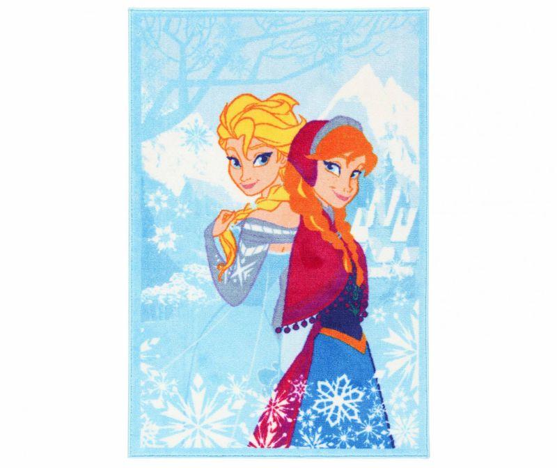 Tepih Frozen Scene 80x140 cm