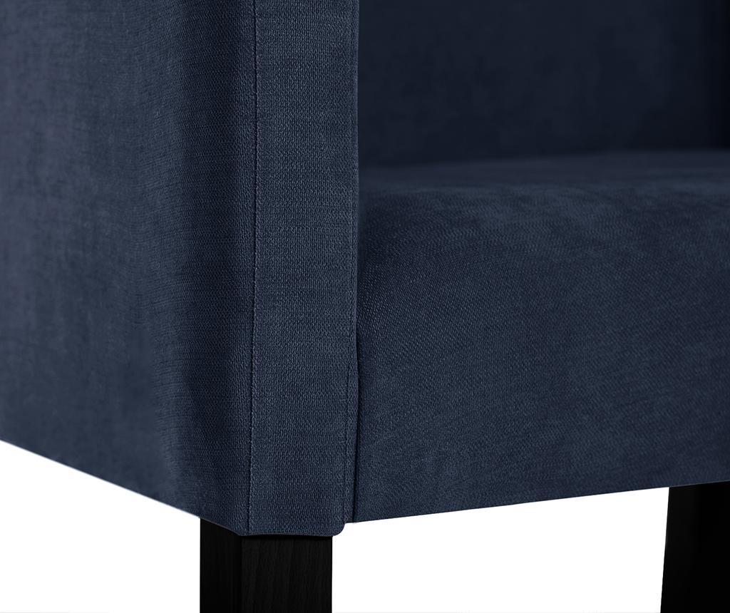 Guy Laroche Home Illusion Blue Szék