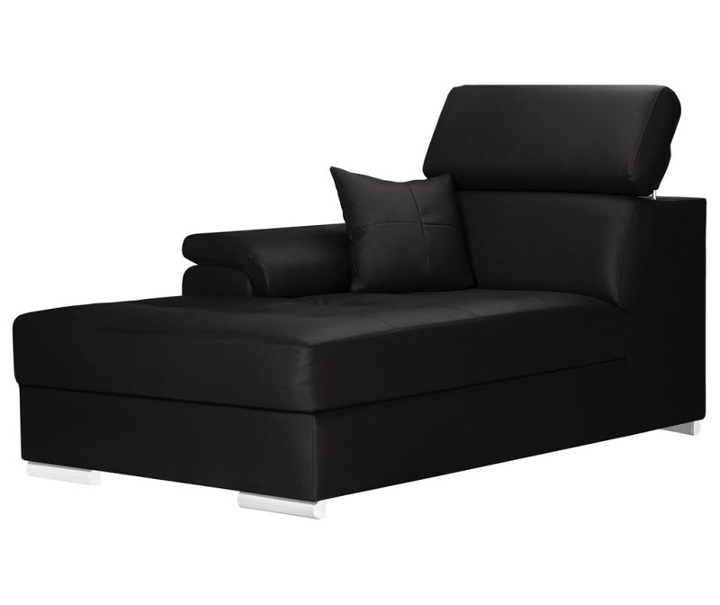 Sezlong living stanga Confidential Anthracite