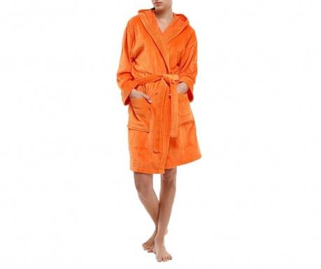 Unisex kupaonski ogrtač Colors Orange
