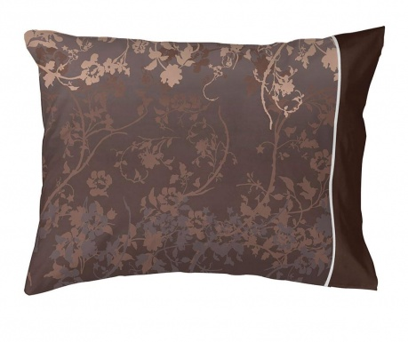 Povlak na polštář Brume Chocolate 50x80 cm