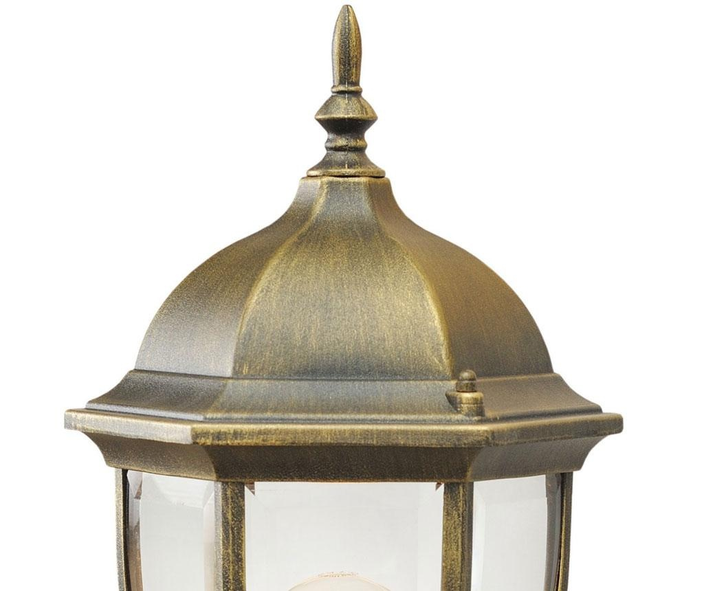 Vanjska zidna svjetiljka Fabur
