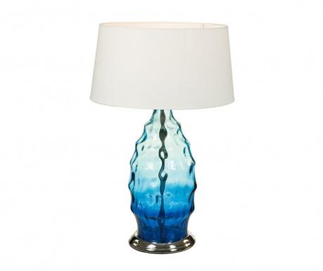 Лампа Chloe Blue