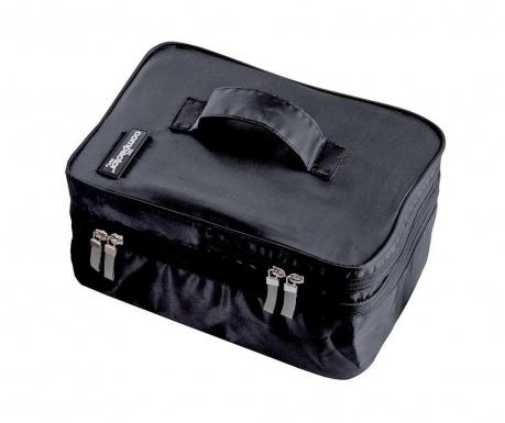 Kozmetična torbica Black Vanity