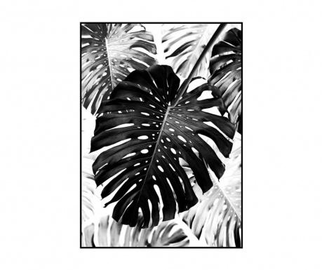 Slika Leaf 100x140 cm