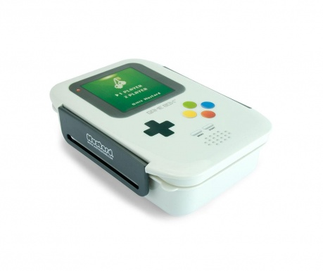 Jídlonosič Game Box 950 ml