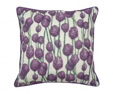 Poduszka dekoracyjna Hyacinth Amethyst 45x45 cm