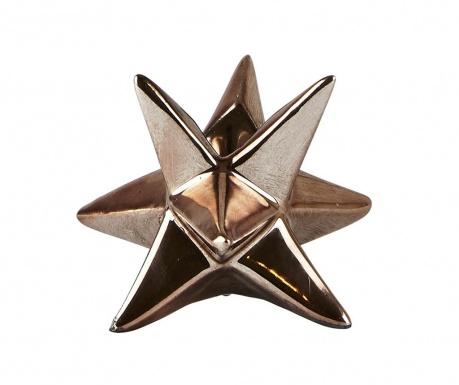Držač za svijeću Star Tip Copper