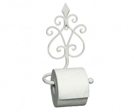 Držač za toaletni papir Increto White