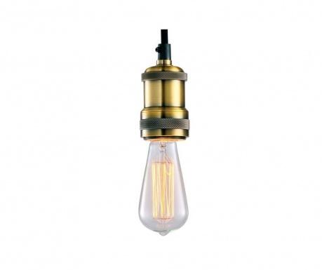 Industrial Bulb Csillár