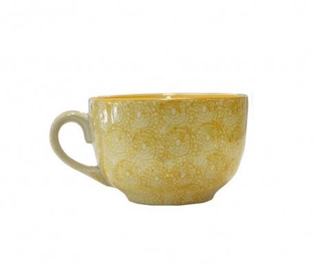 Cana Elegant Mustard 500 ml
