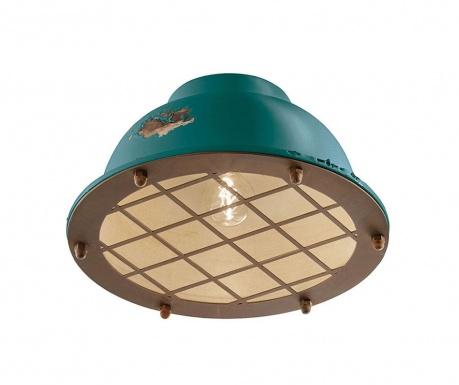 Lampa sufitowa Coltrane Green