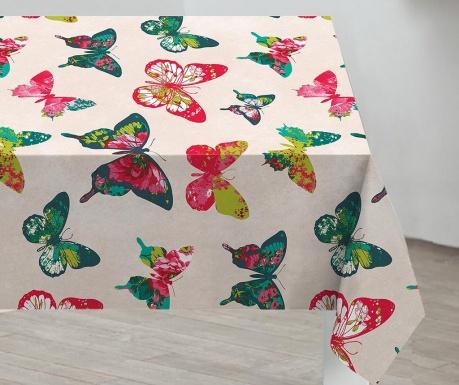 Fata de masa Butterflies 132x178 cm
