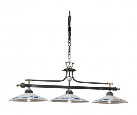 Lampa sufitowa Asti Trio