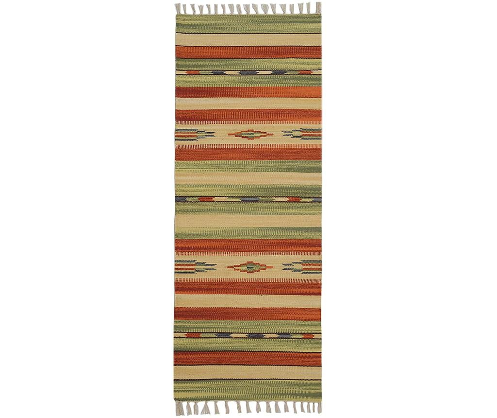 Covor tip pres Country 60x200 cm