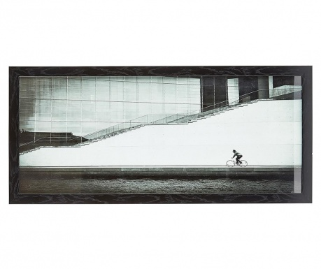 Tablou Berlin 30x70 cm