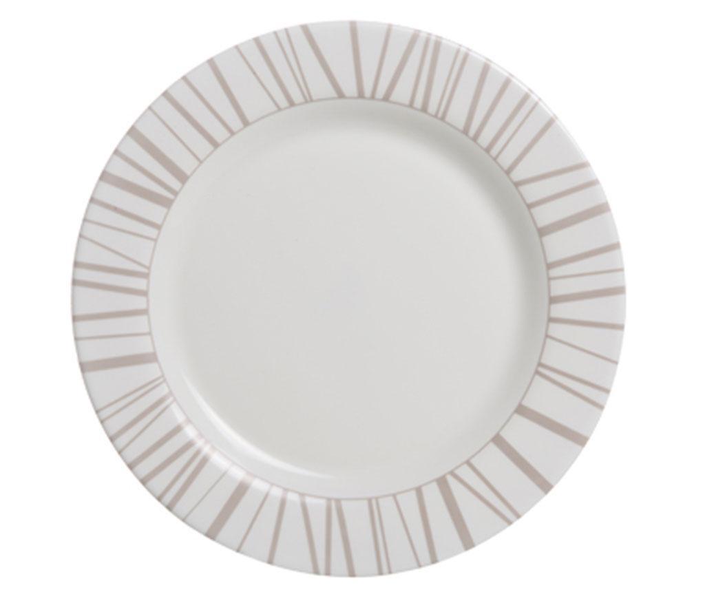 Willow Desszertes tányér