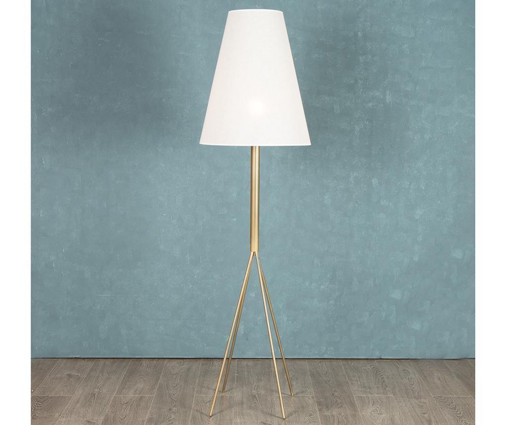 Lampadar Cone Gold
