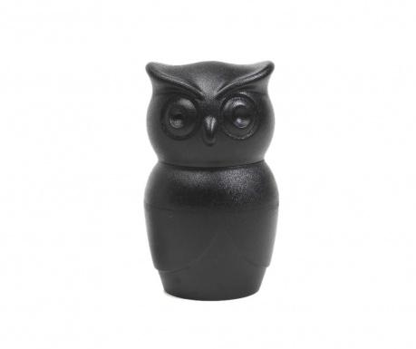 Owl Black Őrlő sónak vagy borsnak