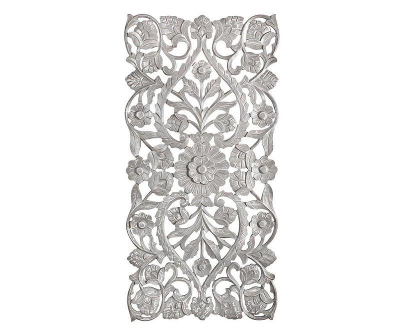 Decoratiune de perete Vishal Antique Grey