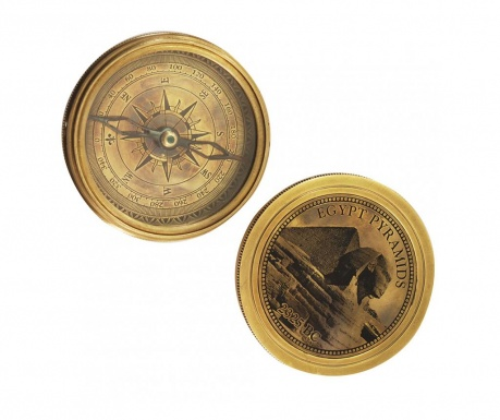 Kompas Pyramids