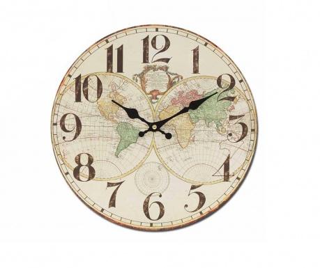 Zidni sat Tick Tock