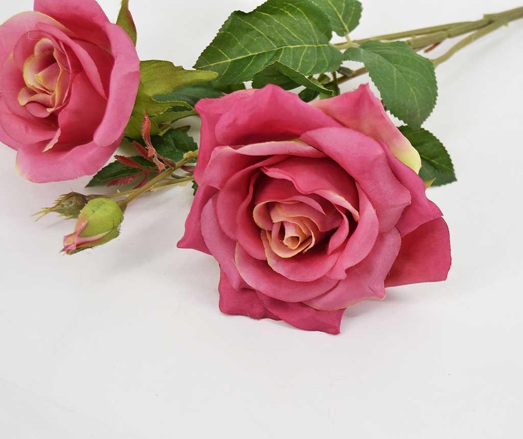 Umetni cvet Rose