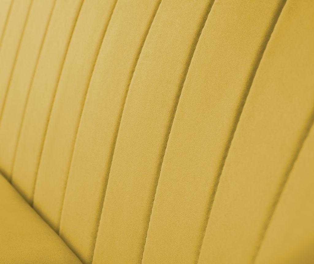 Dvosed Sardaigne Yellow