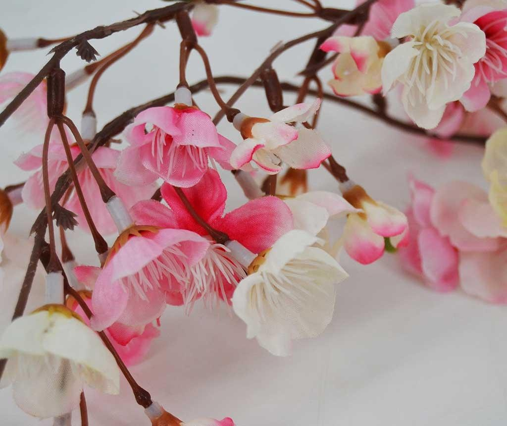 Floare artificiala Peach Blossom