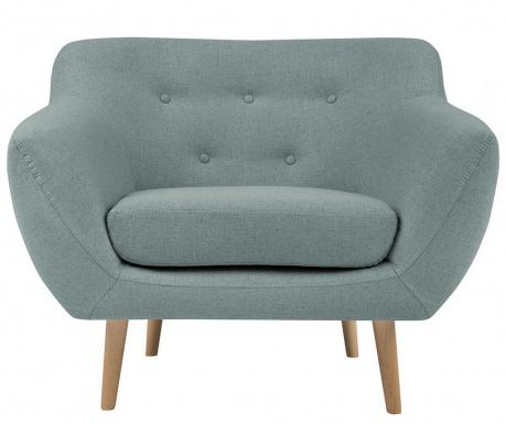 Sicile Mint Fotel