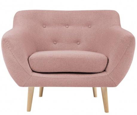 Sicile Pale Rose Fotel