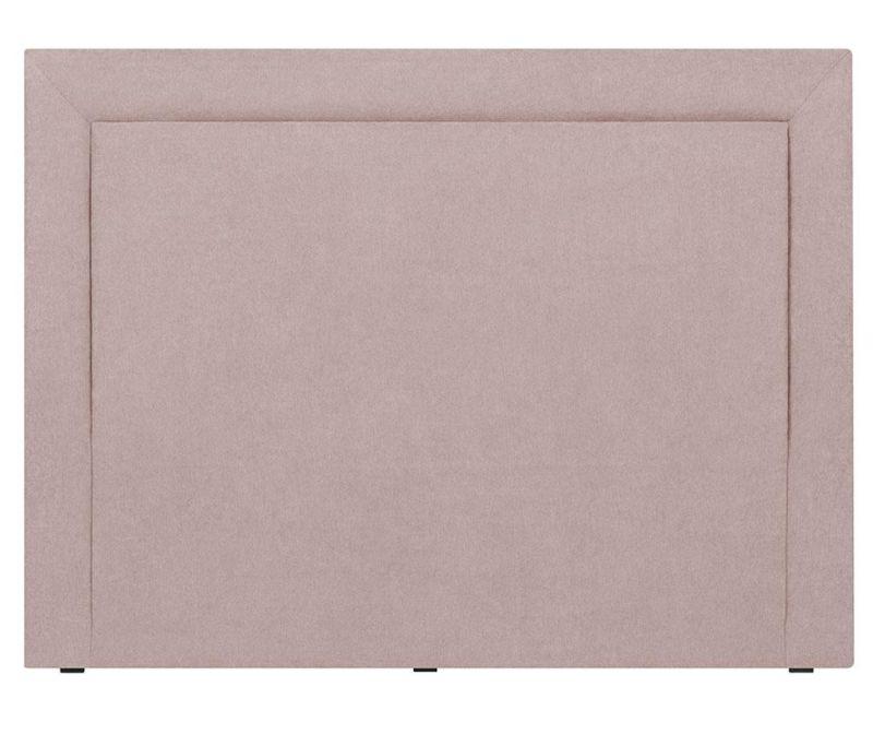 Tablie de pat Ancona Light Pink 120x200 cm