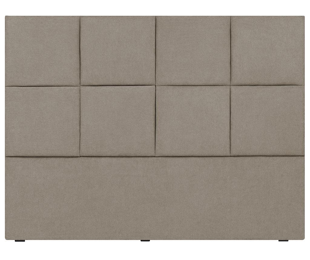 Tablie de pat Barletta Creme 120x160 cm