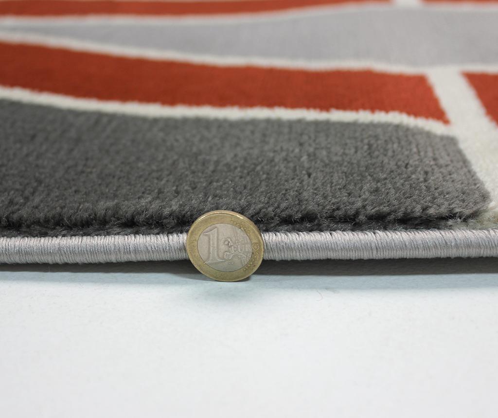 Maitai Grey Terracotta Szőnyeg 80x150 cm