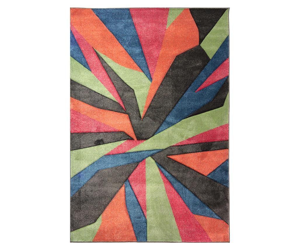 Shatter Multi Szőnyeg 80x150 cm