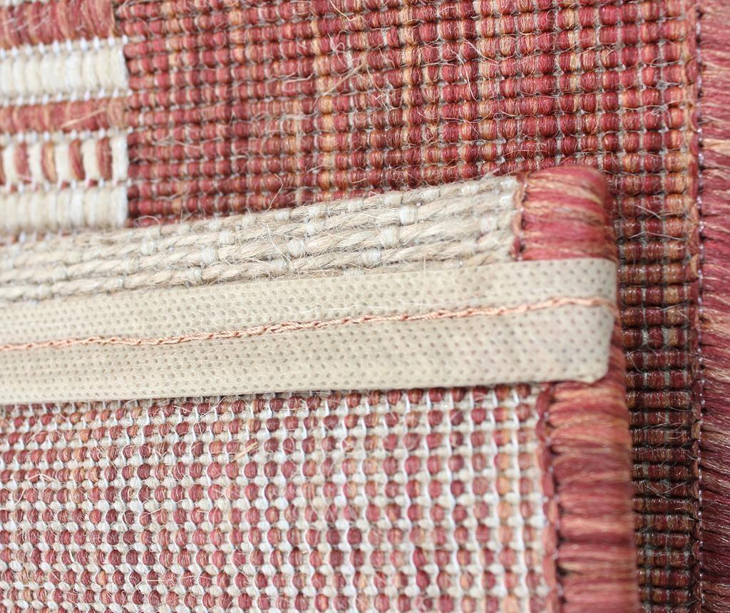 Raffles Rust Szőnyeg 80x150 cm