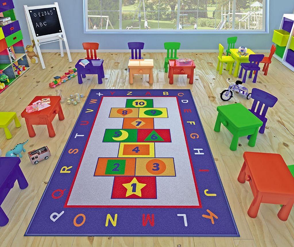 Igralna podloga Hopscotch Game 100x150 cm
