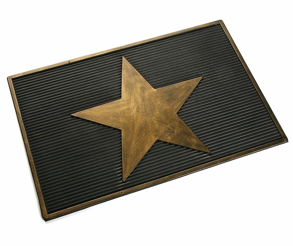 Stars Lábtörlő szőnyeg 40x60 cm