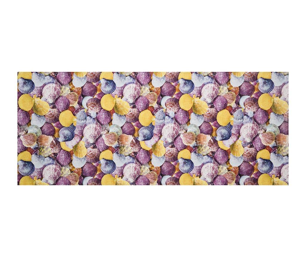 Conchiglie Szőnyeg 58x80 cm