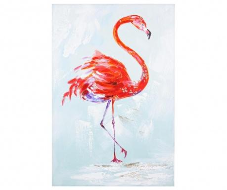 Obraz Flamingo Pemba 60x90 cm