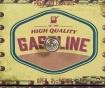 Gasoline Komód