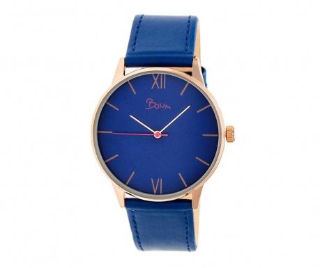 Dámské hodinky Boum Dimanche Navy