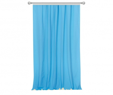 Draperie Simple Light Blue 170x270 cm