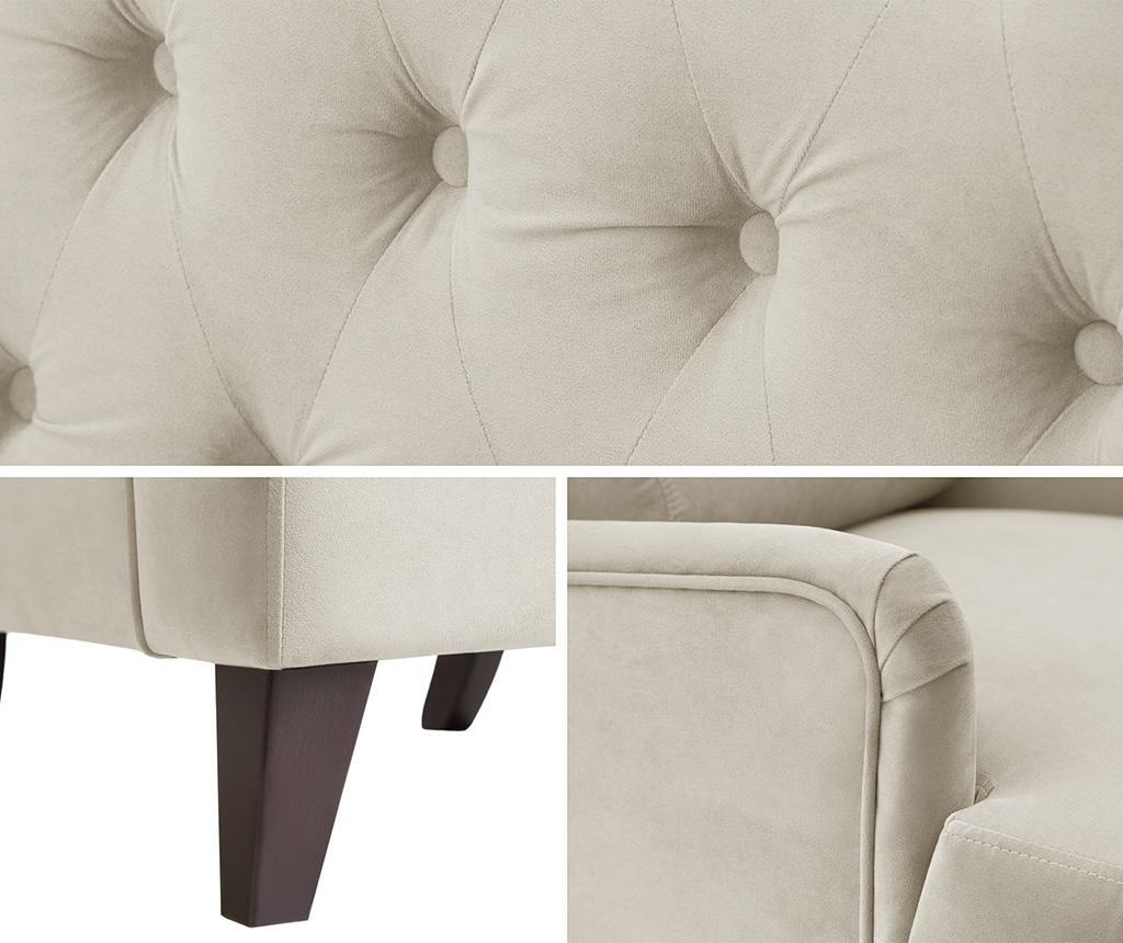 Flanelle Cream Fotel