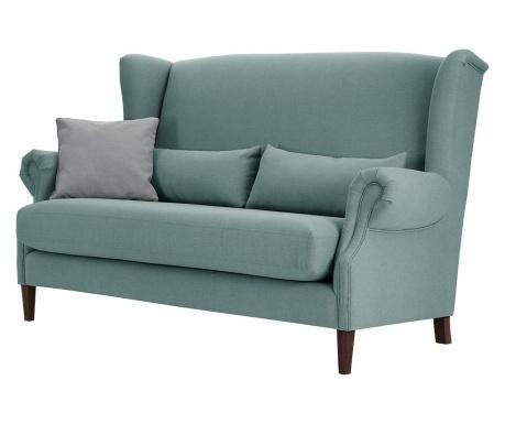 Canapea 3 locuri Alpaga Mint