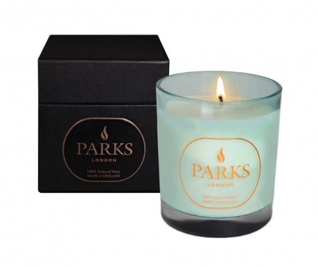 Dišeča sveča Parks Moods Lemongrass & Peppermint