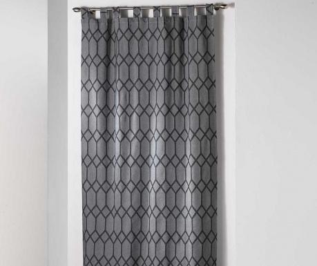 Monalise Loops Grey Sötétítő 140x260 cm