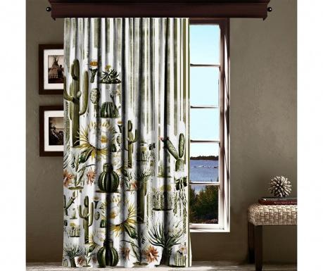 Záves Cactus 140x260 cm